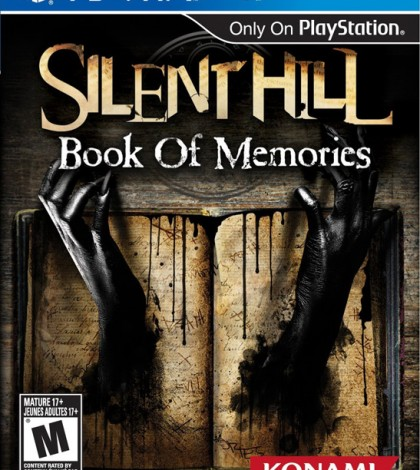 Konami Announces First Downloadable Content For Silent Hill Book of Memories