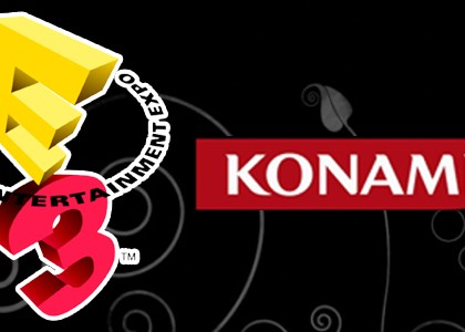 KONAMI Metal Gear Solid Pre-E3 Teaser: Snake's Voice
