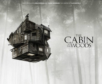 The Cabin In The Woods Comes To Life As A Haunted House Attraction