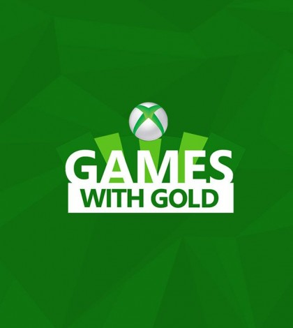 Games with Gold – July 2016