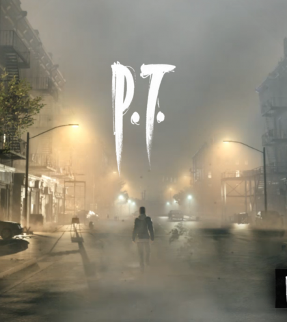 "Konami Will Not Delete ""P.T."" From PS4's"