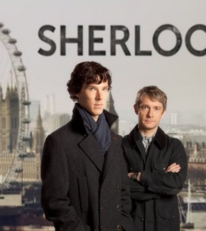 Sherlock Special Releases First Clip