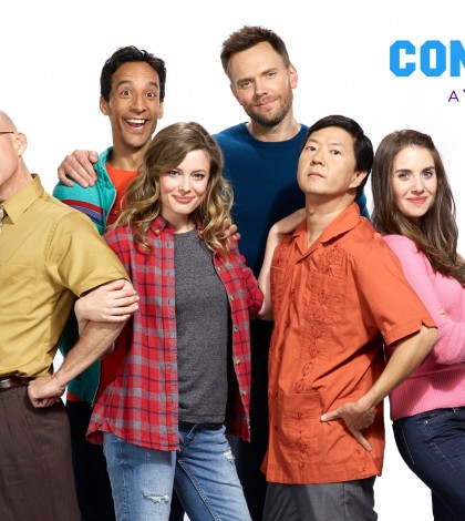 "Joel McHale Says ""Community"" is Dead"
