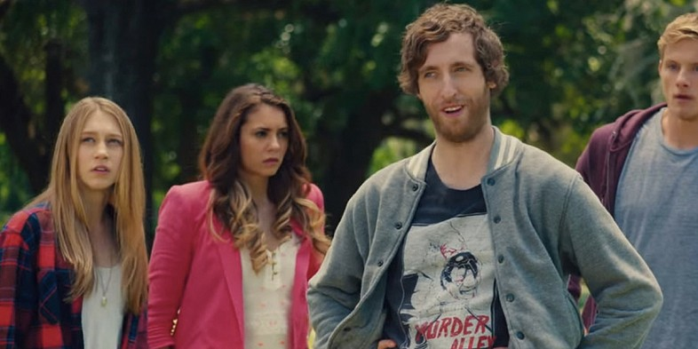 Taissa-Farmiga-Nina-Dobrev-and-Thomas-Middleditch-in-The-Final-Girls