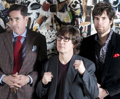 The Mountain Goats Announce Full Band Tour for Fall