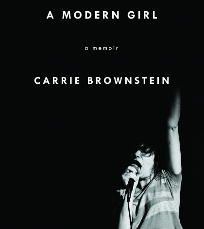 "Carrie Brownstein Announces ""HUNGER MAKES ME A MODERN GIRL"" Book Tour"