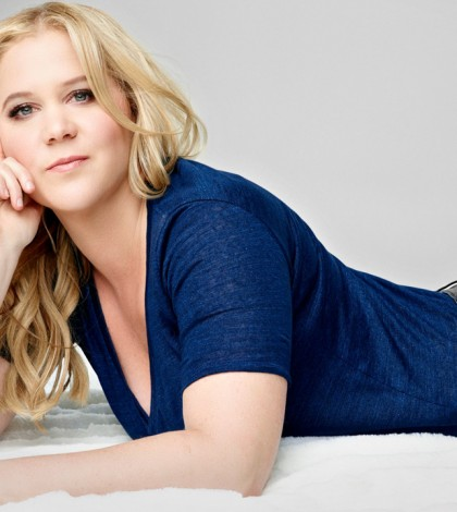 Amy Schumer Gets Book Deal – We Will All Read It