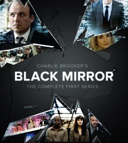 """Black Mirror"" Picked Up For Third Season by Netflix"