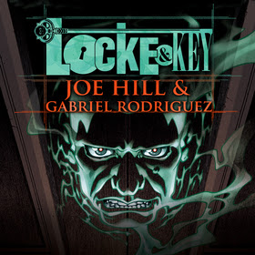 Tatiana Maslany, Haley Joel Osment Voice Joe Hill's Acclaimed Locke & Key