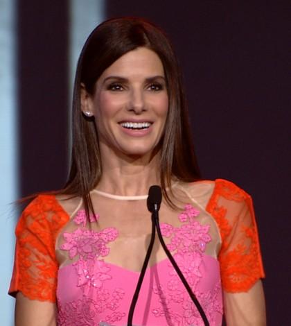 Sandra Bullock to Lead All-Female Reboot of Ocean's Eleven
