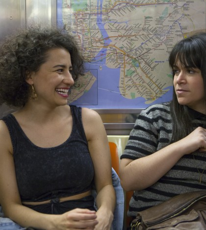 Comedy Central Renews Inside Amy Schumer and Broad City