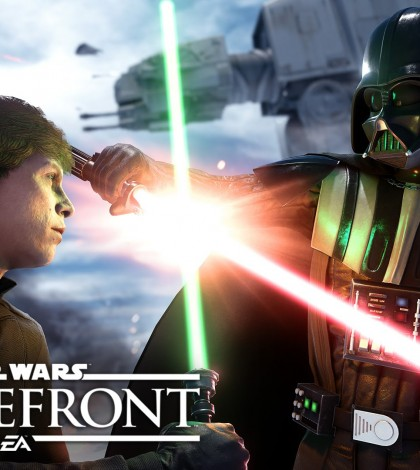 Star Wars Battlefront Sequel Coming Next Year