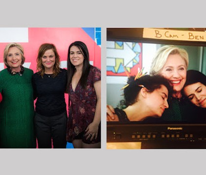 Hillary Clinton to Appear in Season Three of Broad City