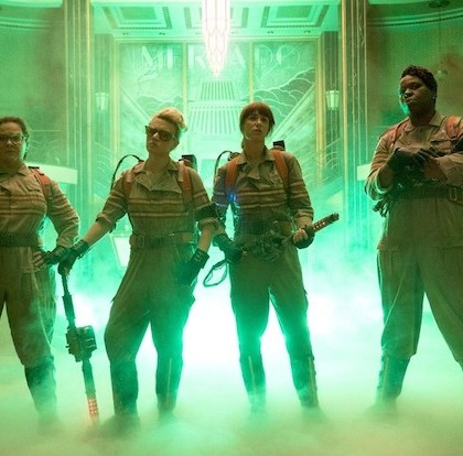 Ghostbusters Not Likely to See Sequel