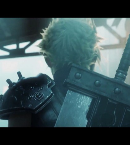 Final Fantasy VII Remake Set To Be Multi-Part Series