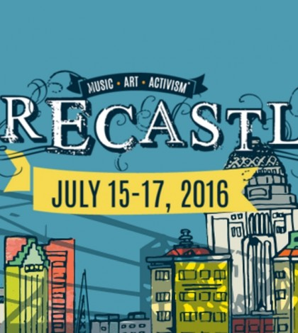 2016 Forecastle Festival Announces Lineup