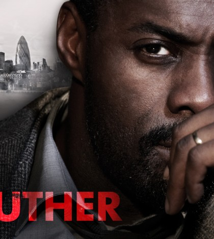"""Luther"" and Idris Elba Returning This Thursday for One Night"