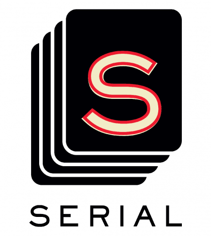 Season Two of Serial is HERE