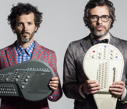 Flight Of The Conchords Announce Tour and Exclusive New Material