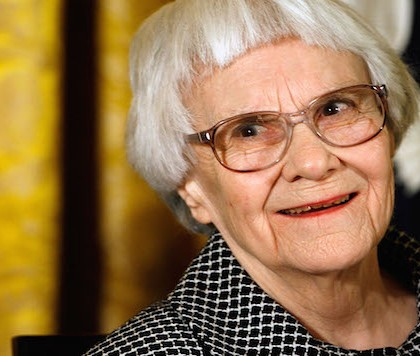 Harper Lee, Author of To Kill a Mockingbird Dead at 89 (1926-2016)