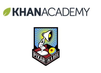 Pixar Teams Up With Khan Academy to Offer Free Animation Lessons