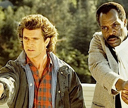 A Lethal Weapon TV Show is Coming to Fox