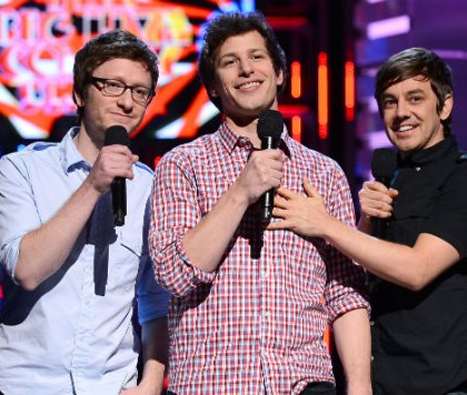 Lonely Island Getting Sketch Comedy Show At FOX