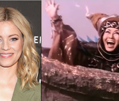Elizabeth Banks to Play Rita Repulsa In New Power Rangers Movie