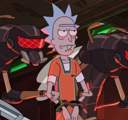 Rick And Morty Will Be Back In Late 2016