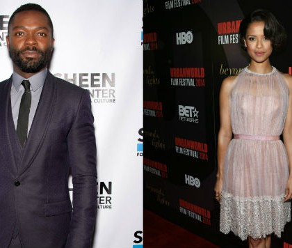 God Particle Casts David Oyelowo, Gugu Mbatha-Raw