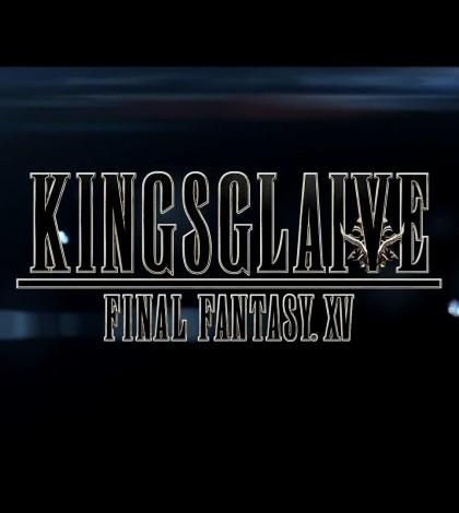 Final Fantasy XV CGI Movie Kingsglaive to Star Aaron Paul, Lena Headey, Sean Bean