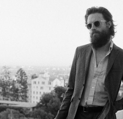 "Father John Misty Releases New Song, ""Real Love Baby"""