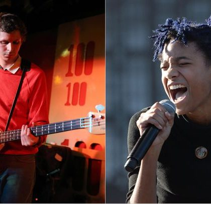 Willow Smith and Michael Cera Release Unexpected Collaboration