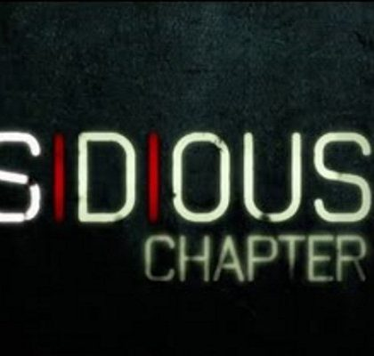 Insidious 4 is Coming to Theaters October 2017