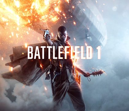 "Watch the Trailer for ""Battlefield 1"" Reveal Trailer"