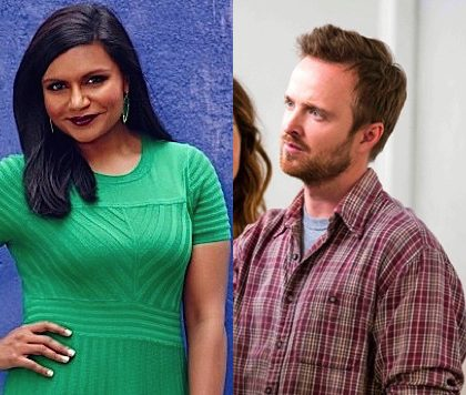 Hulu Renews The Path and The Mindy Project