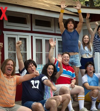 Netflix Confirms Wet Hot American Summer: Ten Years Later