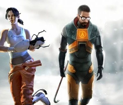J.J. Abrams Confirms Half-Life and Portal Movies in Development