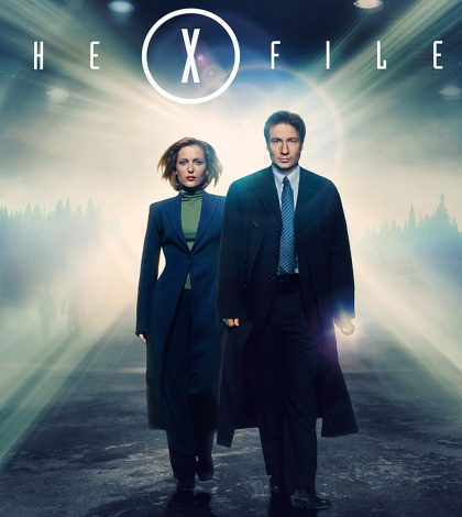 Fox Definitely Wants More Episodes of The X-Files