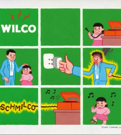 "Wilco Announce New Album Schmilco, Share New Song ""If I Ever Was A Child"""
