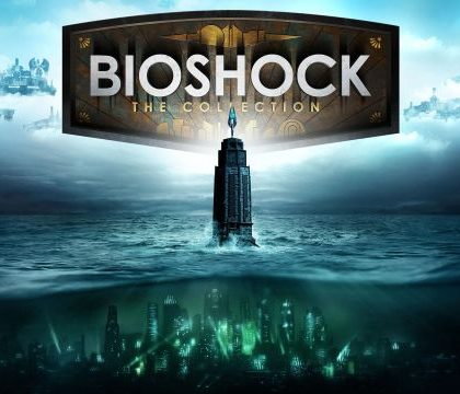 Remastered BioShock: The Collection Officially Revealed