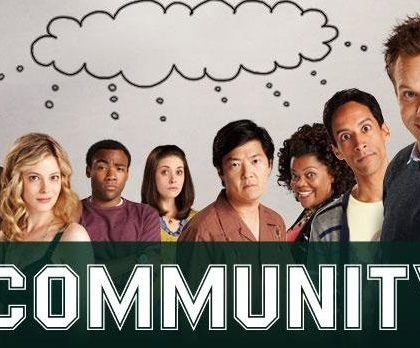 Series Creator Dan Harmon Says a Community Movie Will Happen – Eventually