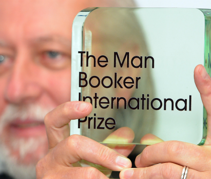 Man Booker Prize 2016 Longlist Announced