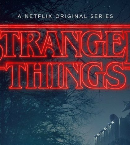 Netflix's Stranger Things is More Popular Than House of Cards, Making a Murderer