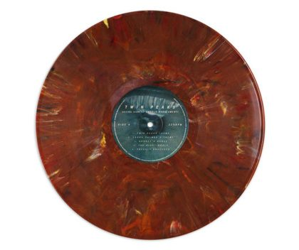Classic Twin Peaks Score Coming to Vinyl