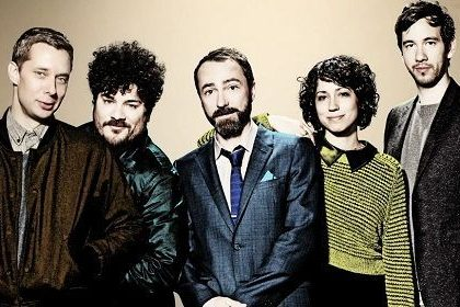 The Shins to Release New Album in Early 2017