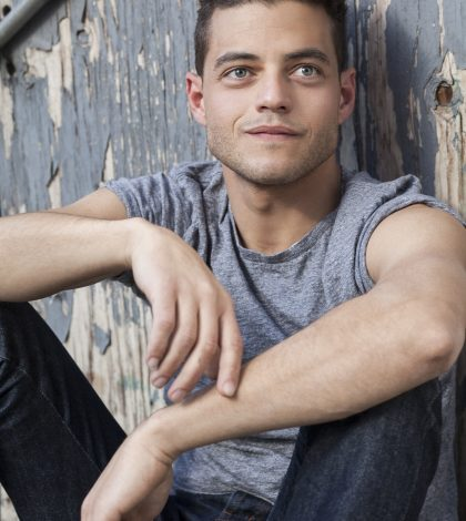 Rami Malek in Talks to Lead Papillon Remake