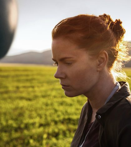 "Check Out The Trailer for Alien Encounters Film ""Arrival"""
