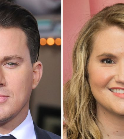Jillian Bell and Channing Tatum to Lead Gender Swapped Splash Reboot