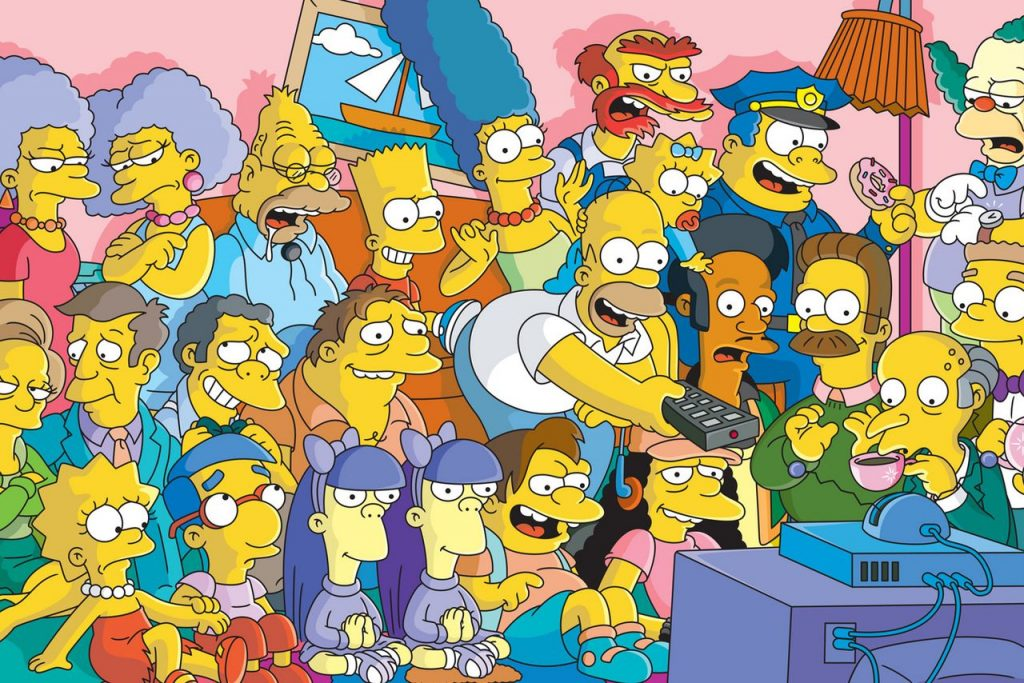 the-simpsons-tv-series-cast-wallpaper-109911.0.0